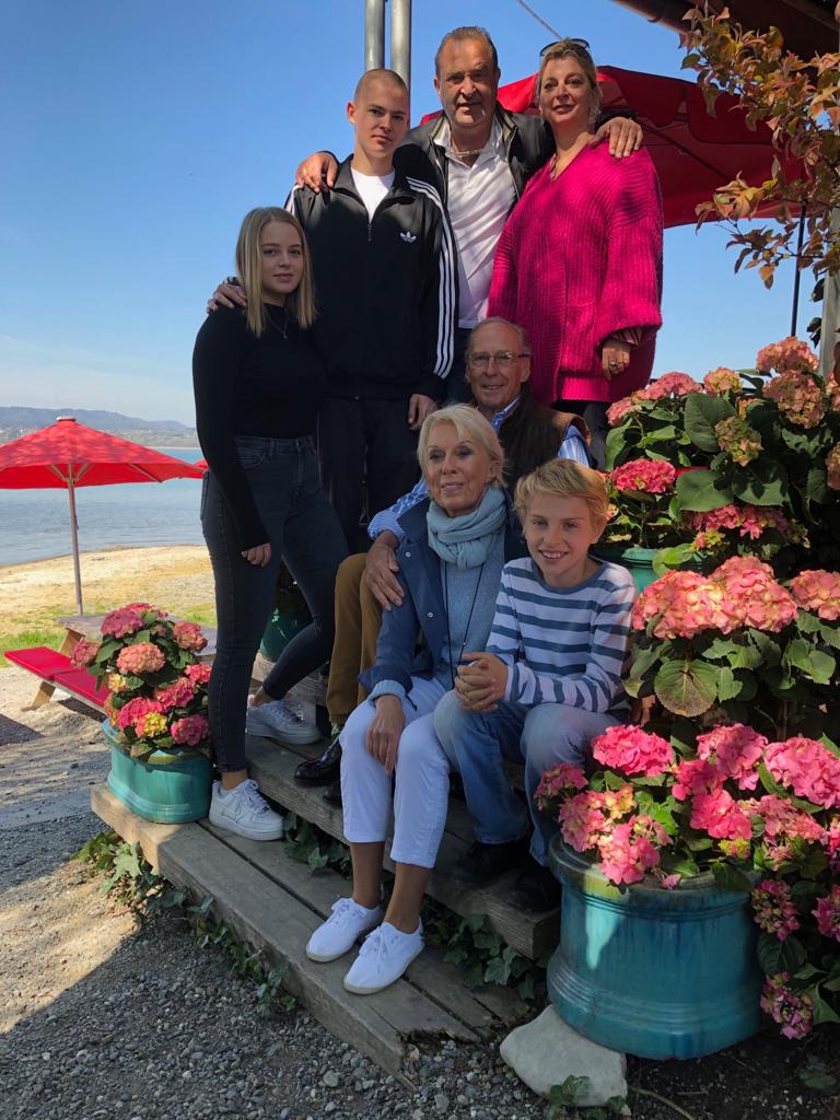 Sandseele Familie