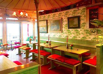 Restaurant Sandseele
