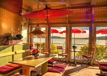 Restaurant am See